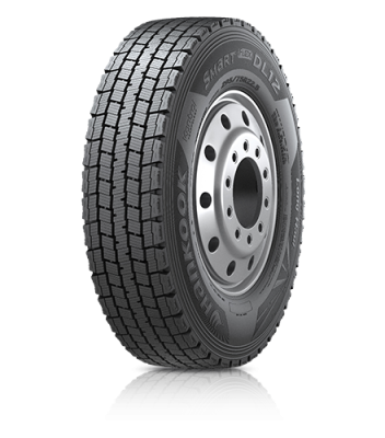 Smart Flex DL12 Tires